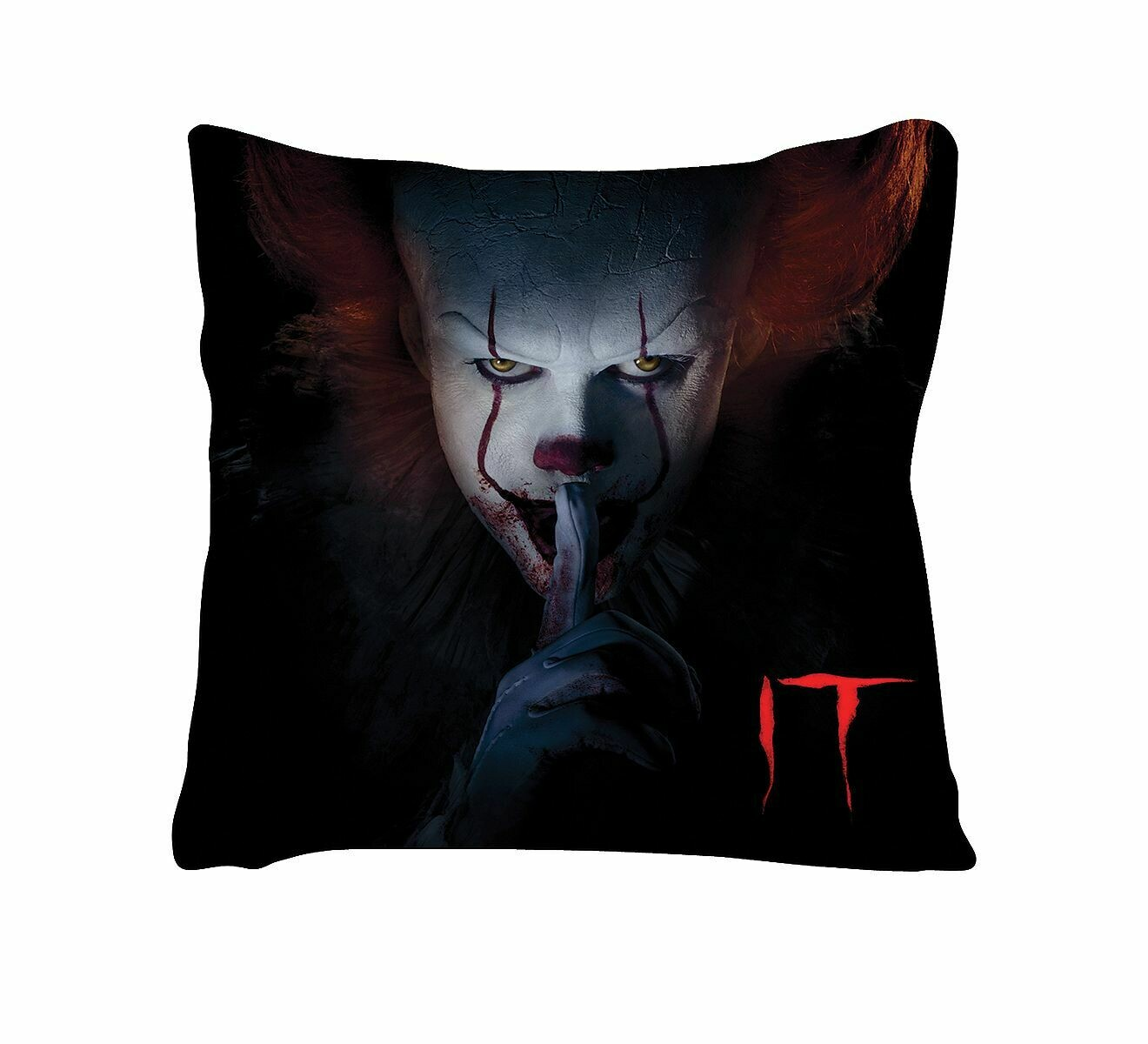 Light-Up Pillow - Pennywise