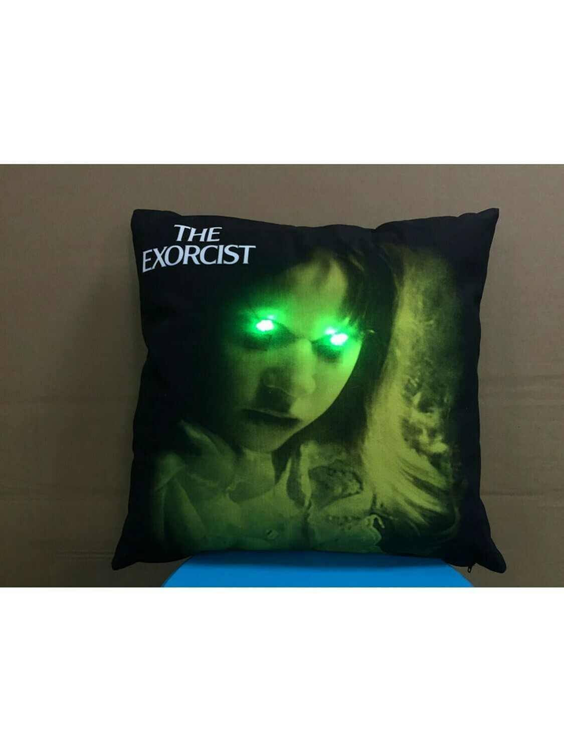 Light-Up Pillow - The Exorcist