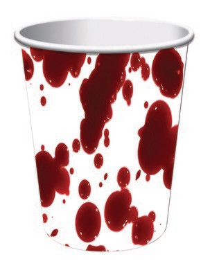 Bloody Cups