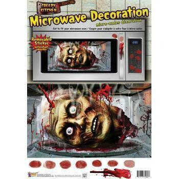 Microwave Sticky