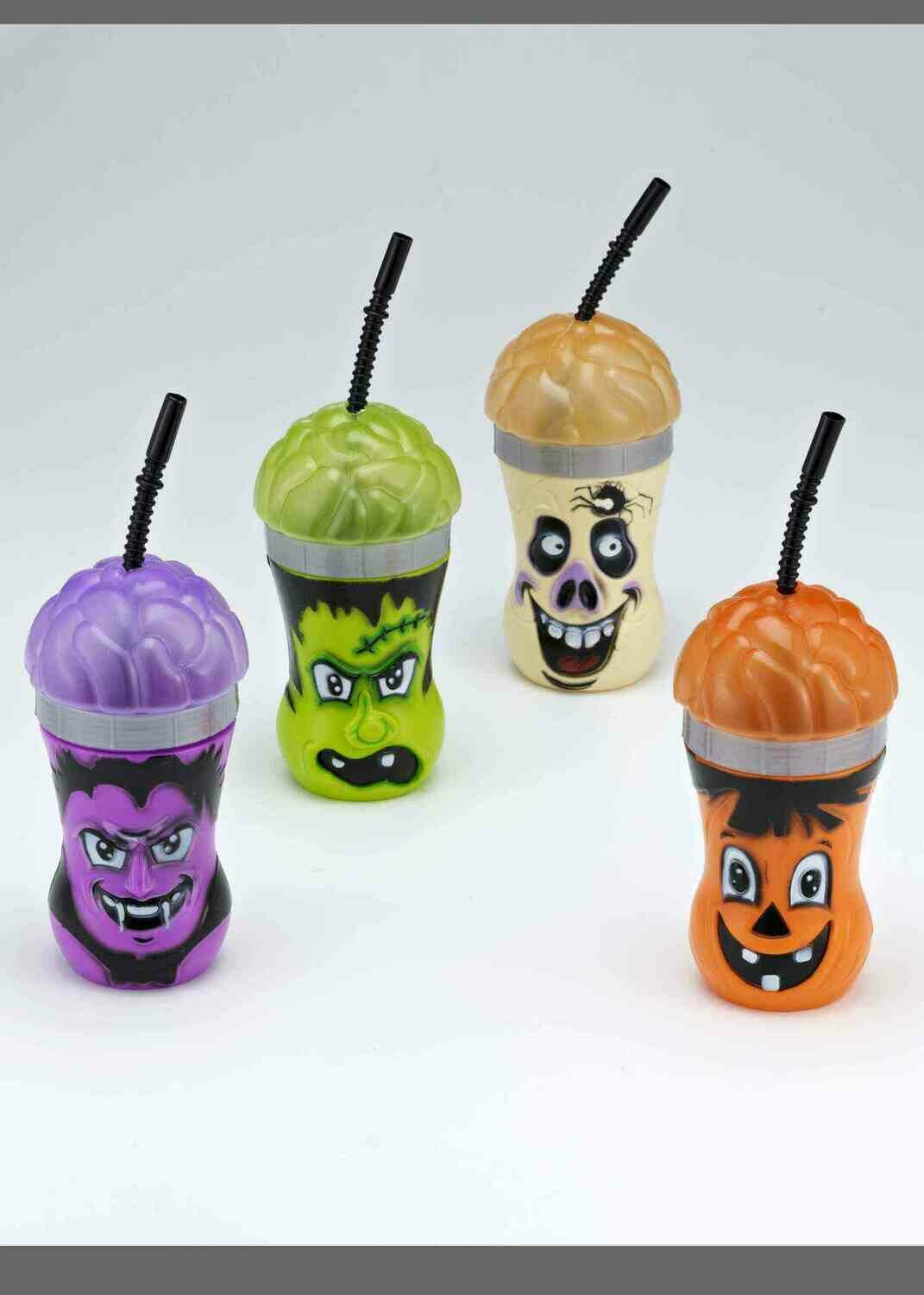 Monster Sippy Cups