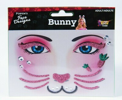 Face Design - Bunny