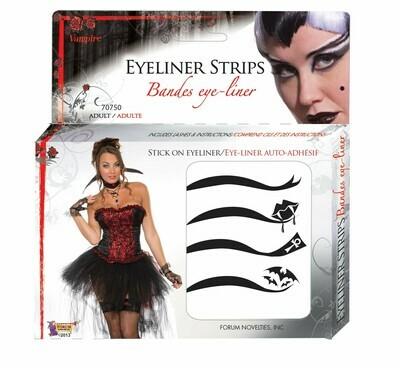 Vampiress Eyeliner Kit