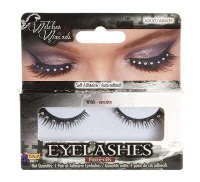 Witch Eyelashes
