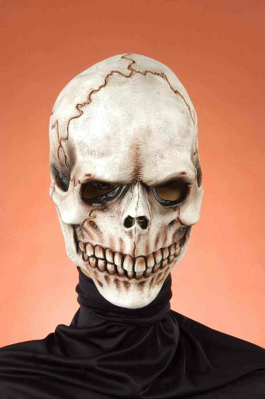 Bones Mask