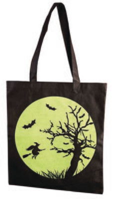 Glow in the Dark Totes