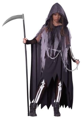 Miss Reaper - Tween