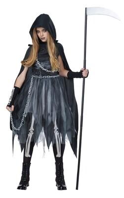 Reaper Girl - Child