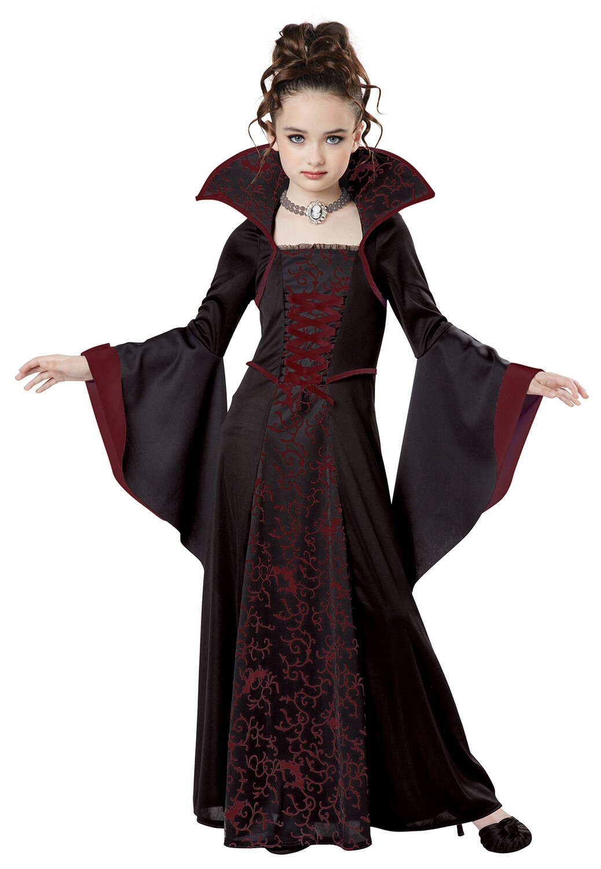 Royal Vampire - Child