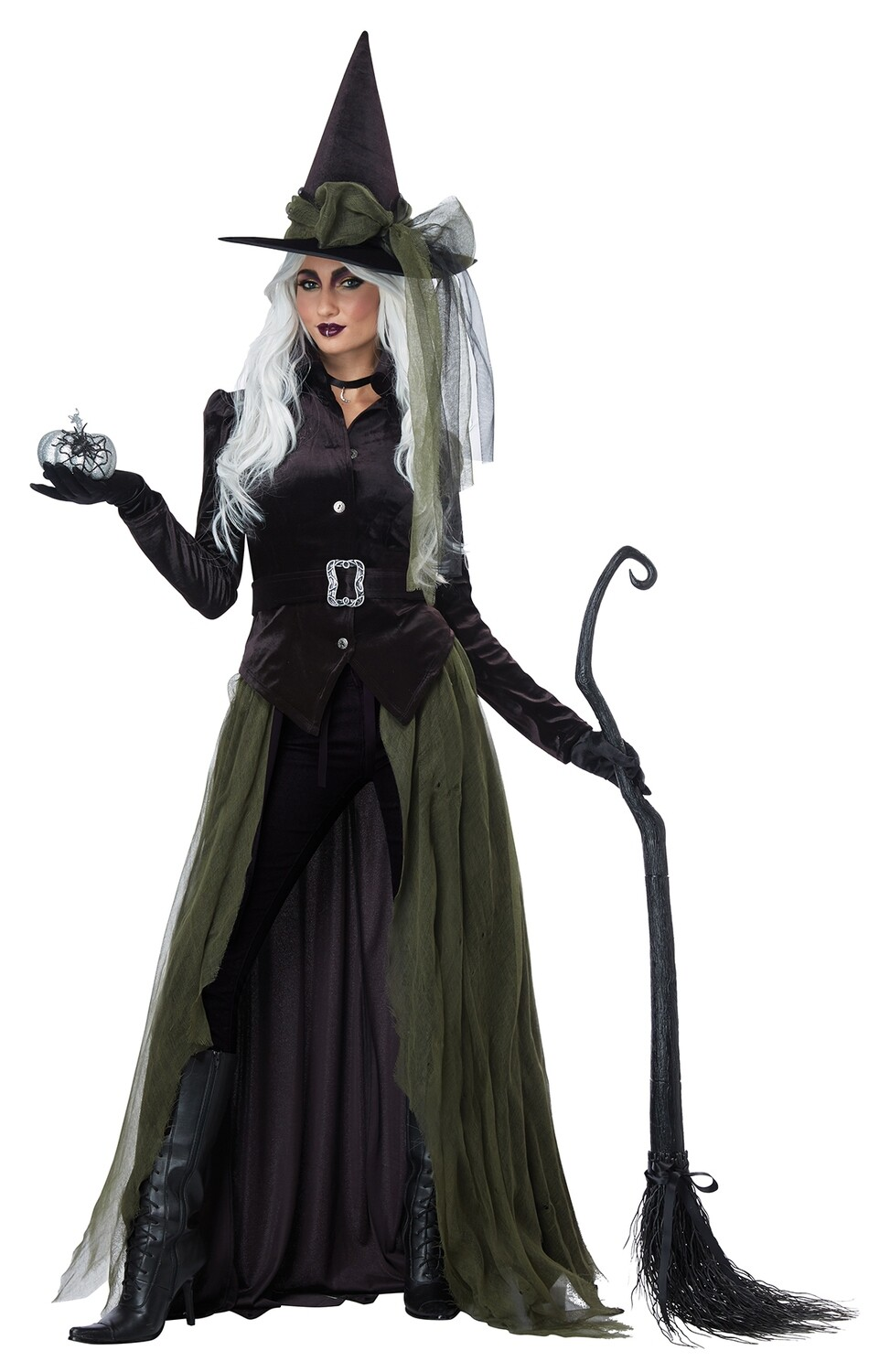 Gothic Witch - Adult
