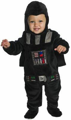 Star Wars Classic Deluxe Darth Vader Plush