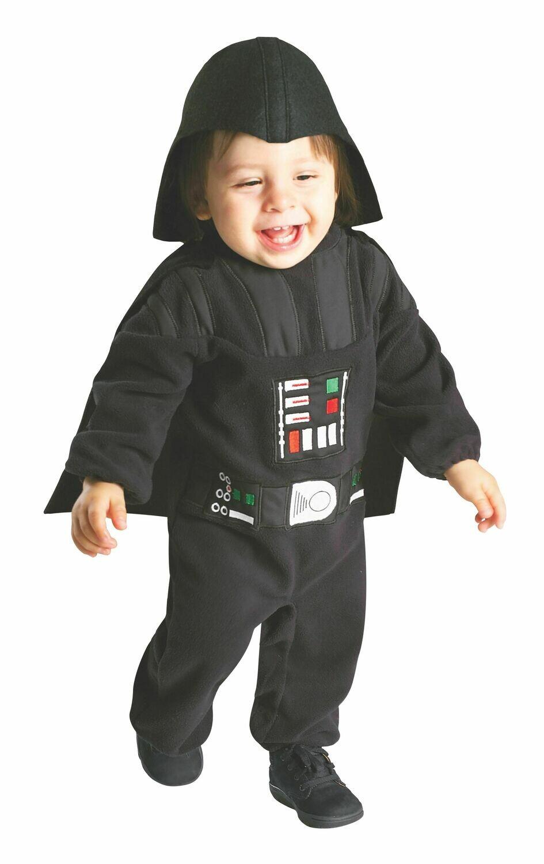 Toddler Darth Vader