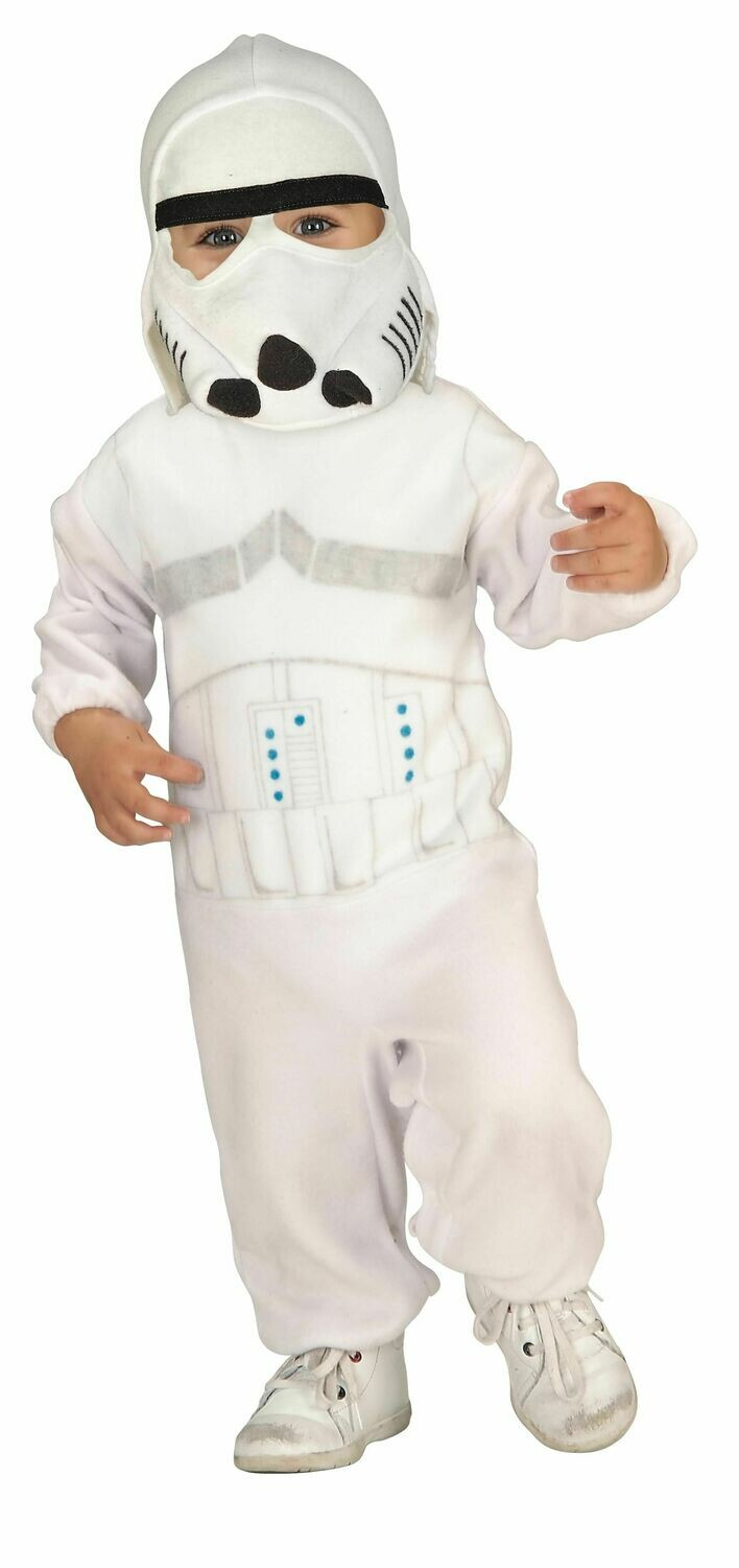 Toddler Stormtrooper