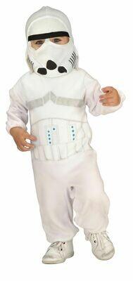 Toddler Stormtrooper