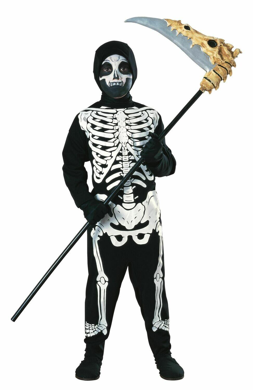Fuller Cut Skeleton