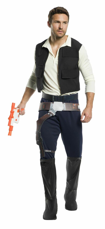 Classic Star Wars Han Solo