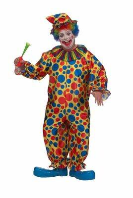Clown - Plus