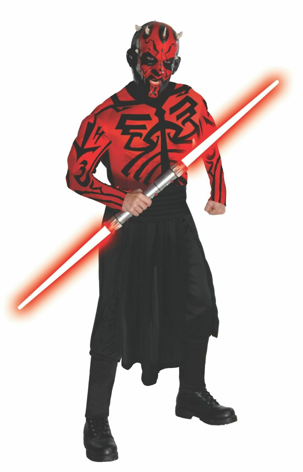 Deluxe Muscle Chest Darth Maul