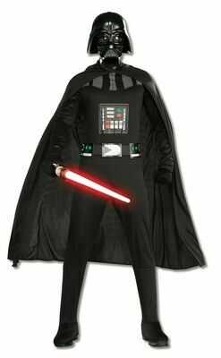 EP3 - Darth Vader