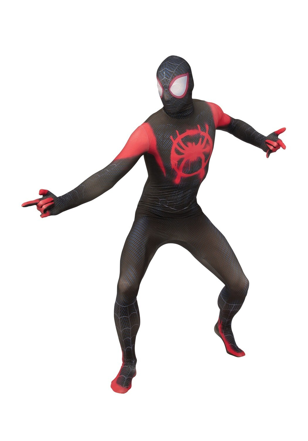 Miles Morales Spider-Man 2nd Skin - Adult