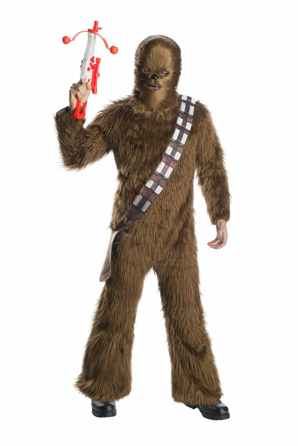 Star Wars Classic Deluxe Chewbacca - Adult