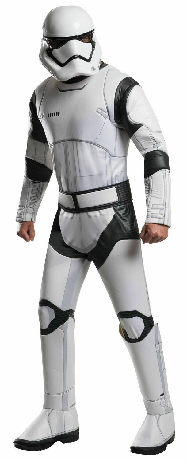 Force Awakens Deluxe Stormtrooper - Adult