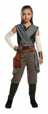 Child Rey The Last Jedi