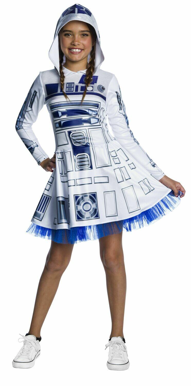 Star Wars Classic R2-D2 Dress