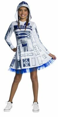Star Wars Classic R2-D2 Dress