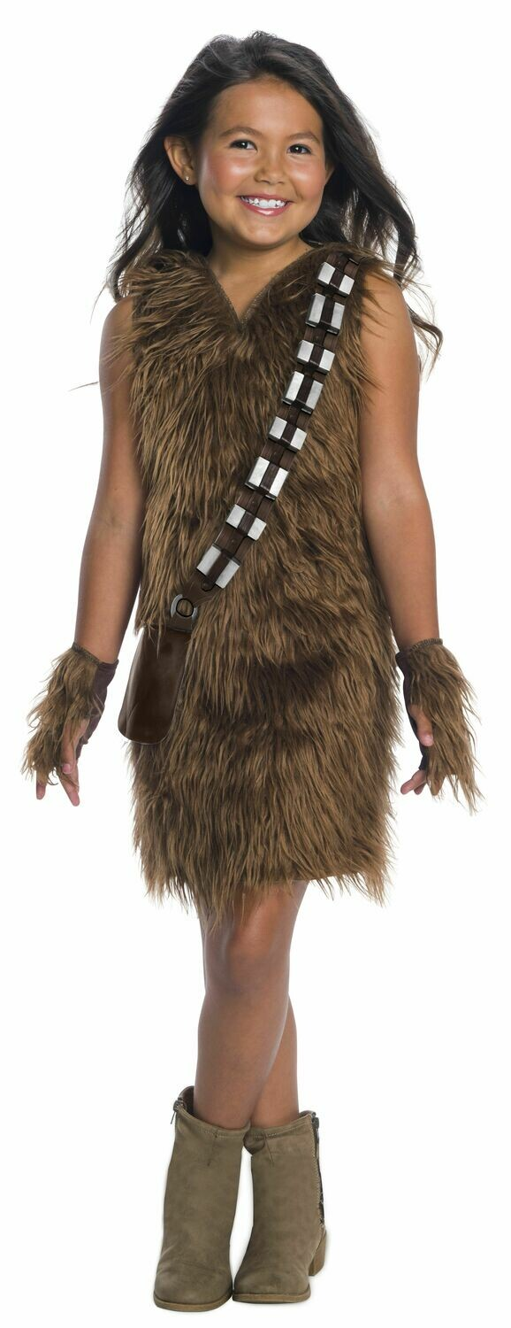 Star Wars Classic Deluxe Chewbacca Dress
