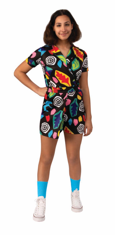Stranger Things 3 Elevens Mall Dress