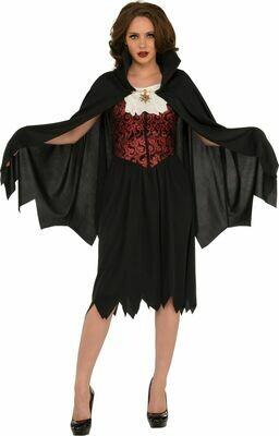 Lady Vampire