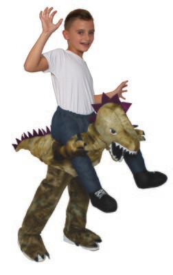 Ride On Dino - Child