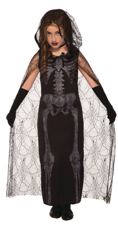 Graveyard Spirit Dress