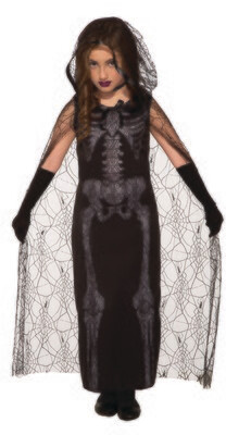 Graveyard Spirit Dress