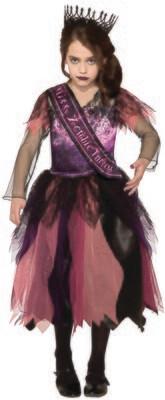 Prom Princess Zombie