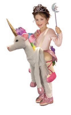 Ride On Unicorn