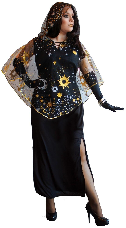 Celestial Starshine Sorceress