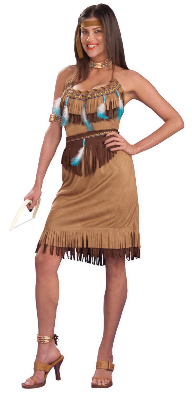 Native American Pow Wow Princess