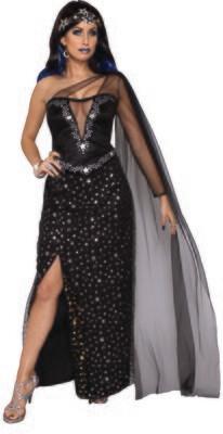 Celestial Star Queen