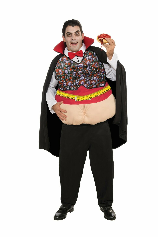 Count D'Calories