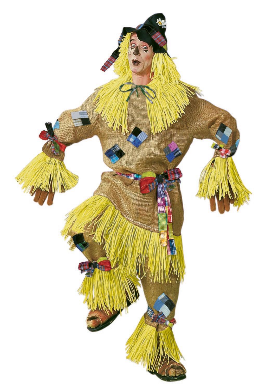 Deluxe Scarecrow