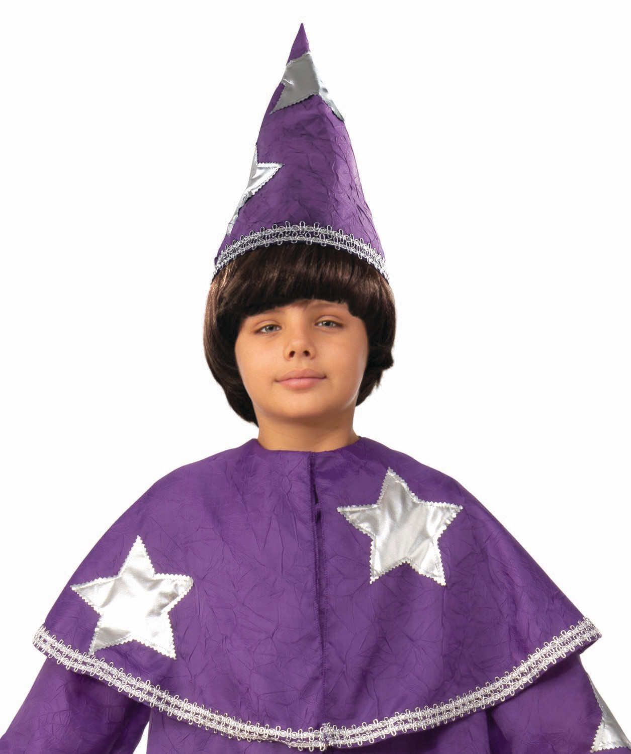 Stranger Things 3 Will Wizard Hat