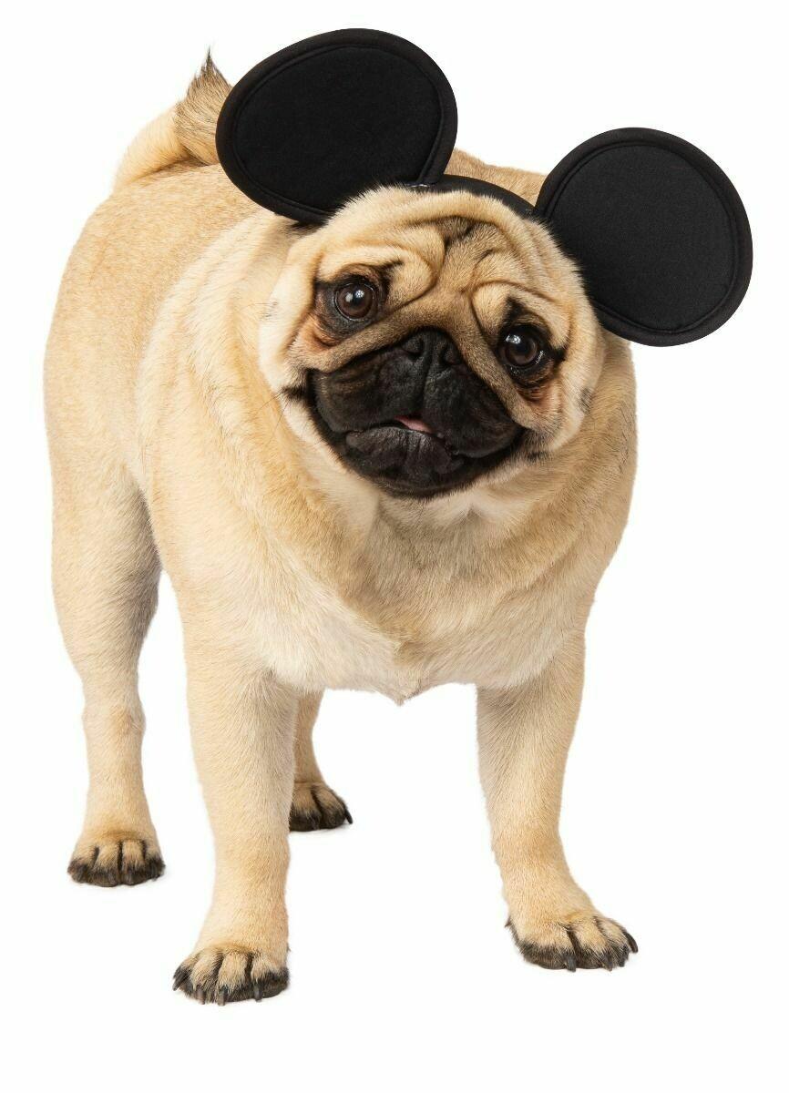 Mickey Mouse Pet Headpiece
