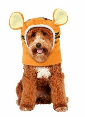 Tigger Headpiece and Tail