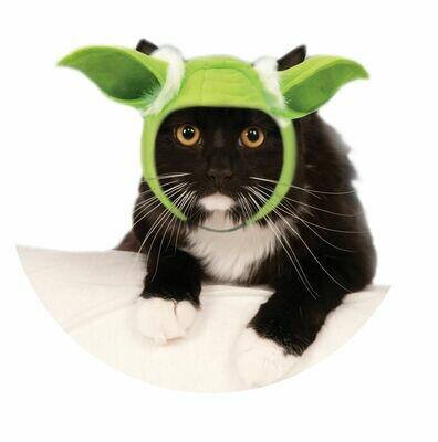 Yoda Cat Ears