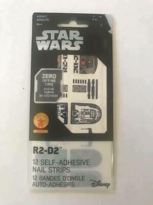 R2-D2 Nail Strips