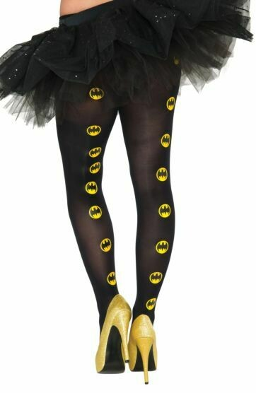 Batgirl Tights