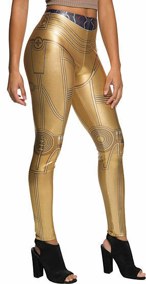 C-3PO Leggings