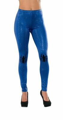 Spider-Girl Seqin Leggings